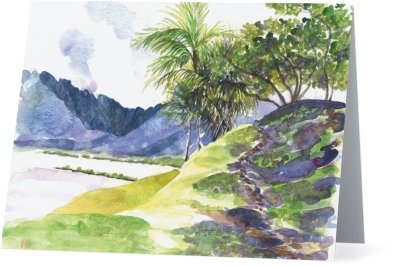 Ulumau Plain