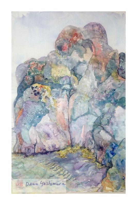 Nordiskkatedral by Dawn Yoshimura