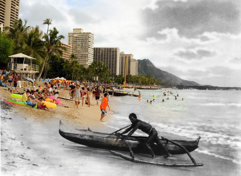 wahi pana: A sense of place
